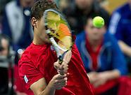 20130405 Davis Cup @ Zielona Gora