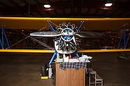 Stearman 70 at WAAAM.
