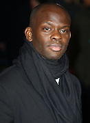 November 9, 2015 - Louis Saha attending The World Premiere of 'Ronaldo' at Vue West End, Leicester Square in London, UK.<br /> ©Exclusivepix Media