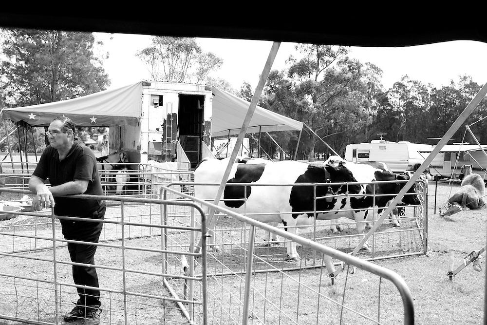 Circus life 8, Sydney