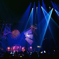Eternity. The Grateful Dead live in concert at the Nassau Coliseum, Uniondale NY, 4 April 1993.