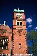 PA Historic Places, Historic Carlisle, PA, Cumberland Co.