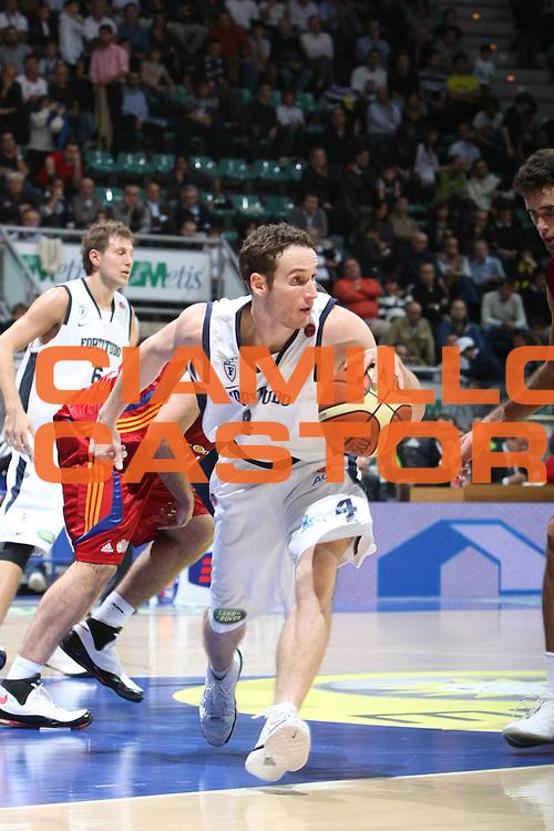 DESCRIZIONE : Bologna Lega A1 2008-09 Fortitudo Bologna Lottomatica Virtus Roma<br /> GIOCATORE : Marcelo Huertas<br /> SQUADRA : Fortitudo Bologna<br /> EVENTO : Campionato Lega A1 2008-2009 <br /> GARA : Fortitudo Bologna Lottomatica Virtus Roma<br /> DATA : 18/10/2008 <br /> CATEGORIA : Palleggio<br /> SPORT : Pallacanestro <br /> AUTORE : Agenzia Ciamillo-Castoria/C.De Massis