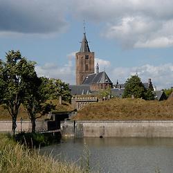 Naarden, Noord holland, Netherlands
