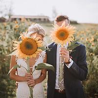 Allie & Andrew Wedding