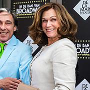 NLD/Amsterdam/20150604 - Premiere In de Ban van Broadway, Liz Snoyink