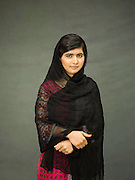 Malala Yousafzai, the Pakistani teenager who survived an assassination attempt by the Taliban, has won the Nobel Peace Prize 2014.<br />