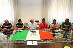 20130726 CONFERENZA STAMPA PRESENTAZIONE CAMPIONATO ITALIANO DI BOXE