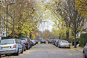 View of Groombridge Road, Hackney, London CREDIT: Vanessa Berberian for The Wall Street Journal<br /> HACKNEY-Lana Wrightman