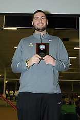 2014 Indoor Track and Field Championship
