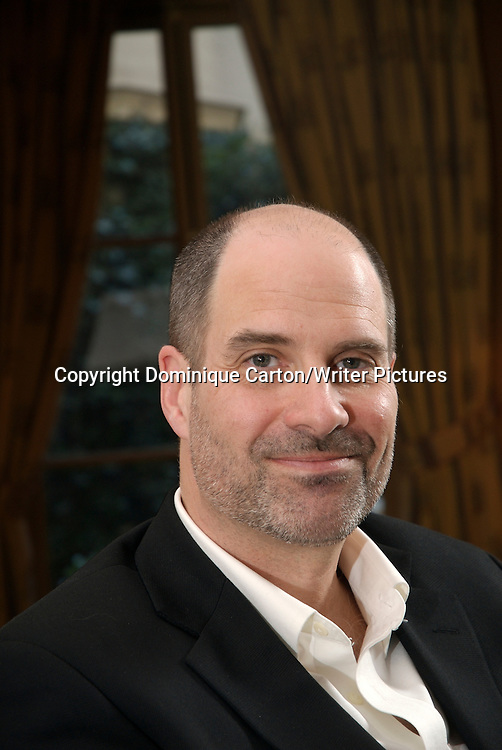 David Payne<br /> <br /> copyright Dominique Carton/Writer Pictures<br /> contact +44 (0)20 822 41564<br /> info@writerpictures.com<br /> www.writerpictures.com