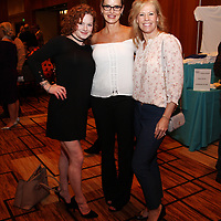 Sarah McClure, Dani Pals, Stacy Hearst