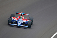 24 May 2009:15 Paul Tracy at Indianapolis 500. Indianapolis Motor Speedway Indianapolis, Indiana.