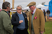 TIM MCFARLANE; NICK MORRIS; OLIVER LANGDALE, Heythrop Point to Point, Cocklebarrow, 2 April 2017.