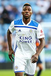 Kelechi Iheanacho of Leicester City - Mandatory by-line: Robbie Stephenson/JMP - 01/08/2018 - FOOTBALL - King Power Stadium - Leicester, England - Leicester City v Valencia - Pre-season friendly