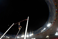 Renaud Lavillenie (FRA) competes in Pole Vault Men Final during the IAAF World Championships, Beijing 2015, at the National Stadium, in Beijing, China, Day 3, on August 24, 2015 - Photo Julien Crosnier / KMSP / DPPI
