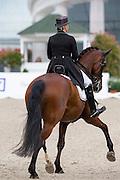 Uta Graf - Dandelion 14<br /> World Equestrian Festival, CHIO Aachen 2013<br /> © DigiShots