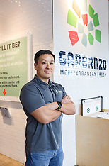 James Park - Garbanzo CEO