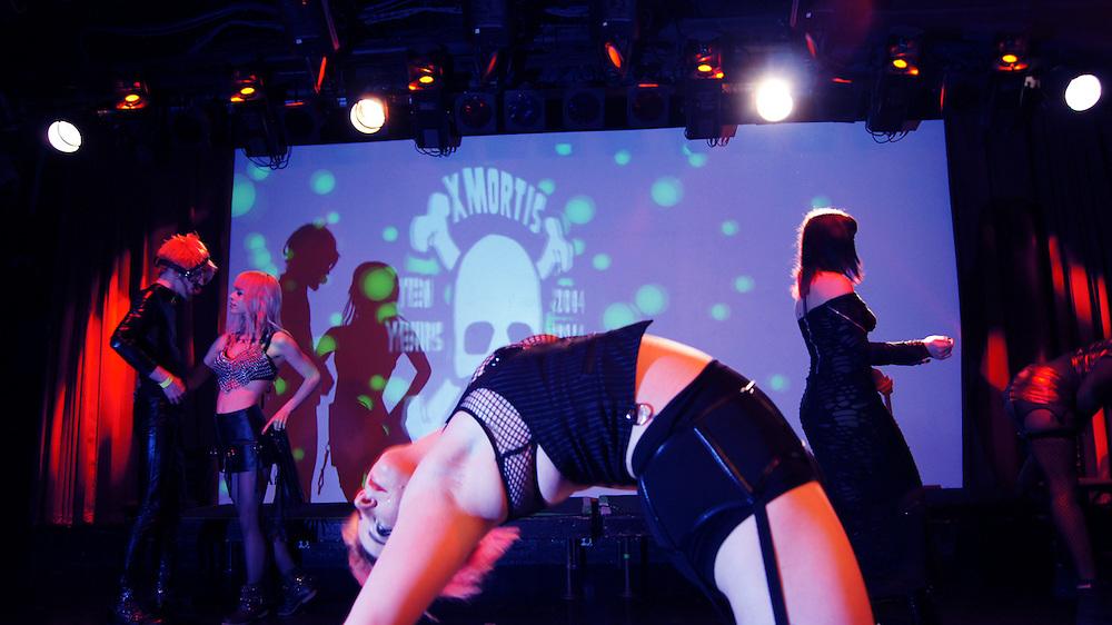 Paradise Rock Club. Boston, MA.