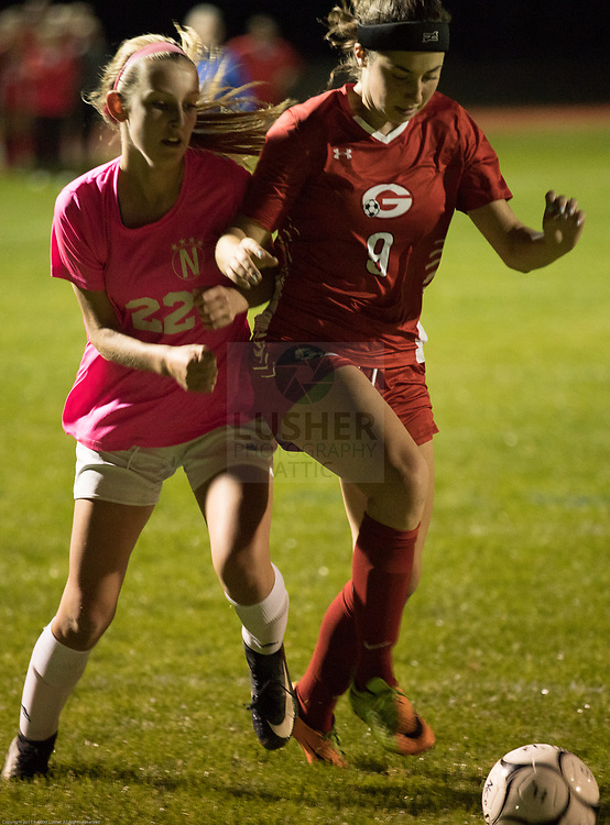 20171012 - NGS Senior Night 2017 v Guilderland - Ally Ross