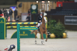 Ehning, Marcus, Funky Fred<br /> Genf - Rolex Grand Slam<br /> © www.sportfotos-lafrentz.de / Stefan Lafrentz