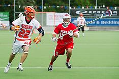 20120625 NED: EK Lacrosse Nederland - Engeland, Amsterdam