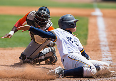 2016 A&T Baseball vs FAMU
