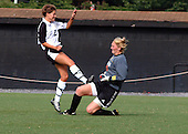 VMI Women's Soccer - 2003