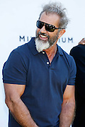 May 18, 2014 - Cannes, Ca, France - <br /> <br /> 'The Expendables 3' Photocall - Cannes 2014<br /> <br /> Mel Gibson The Expendables photo call.Cannes Film Festival 2014.Cannes<br /> ©Exclusivepix