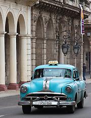 Havana - Taxis