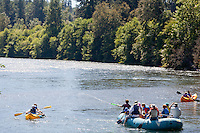 Photos of Southern Oregon.  Grants Pass, Medford and Ashland.  Rafting fun on the Rogue River.