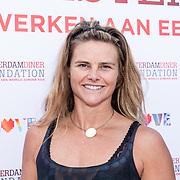 NLD/Amsterdam/20170617 - Amsterdamdiner 2017, Judith Wiersma