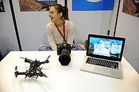 MAKER FAIRE MOSTRA DELL'INNOVAZIONE DRONE