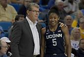Nov 21 2017-NCAA Women's Basketball-UConn at UCLA