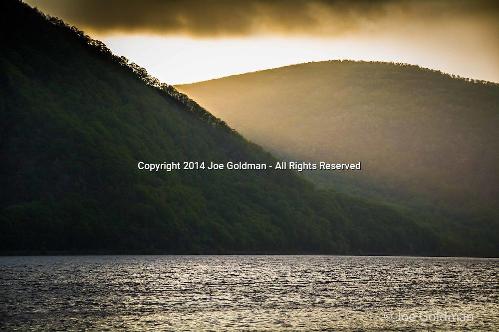 Hudson River Valley, New York
