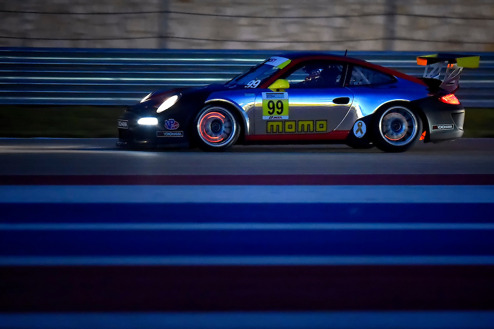18-19 September 2014, Austin, Texas USA <br /> 99, Patrick-Otto Madsen, Gold, 2012 Porsche<br /> &copy;2014, Scott R LePage <br /> LAT Photo USA