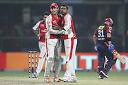 IPL S4 Match 26 Delhi Daredevils v Kings XI Punjab