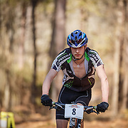 Images from the 2014 K3 Knot Mountain Bike Race at Poinsett State Park near Sumter, SC.