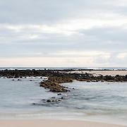 Hawaii seascape