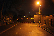 Catford / Excalibur Estate 12/12/2013