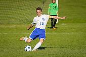 MCHS Varsity Boys Soccer vs Manassas Park