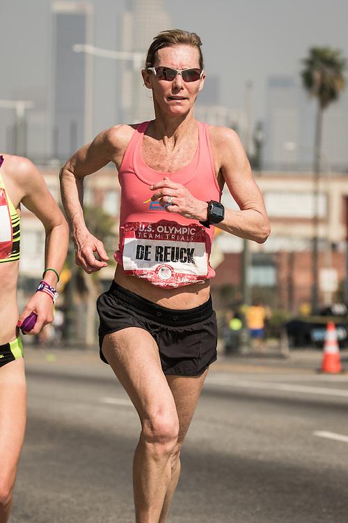 USA Olympic Team Trials Marathon 2016, Oiselle, Friel