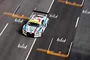 Lucas di GRASSI, HCB-Rutronik-Racing, Audi R8 LMS<br /> 64th Macau Grand Prix. 15-19.11.2017.<br /> SJM Macau GT Cup - FIA GT World Cup<br /> Macau Copyright Free Image for editorial use only