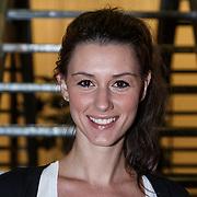 NLD/Amsterdam/20131113 - VIP avond bij Isabel Marant pour H&M, Danielle Frederiks -  van Aalderen