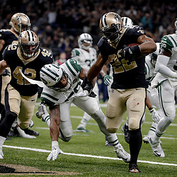 12-17-2017 New York Jets at New Orleans Saints