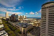 Ala Moana Center, Honolulu, Oahu, Hawaii