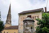 France, Sauternes.