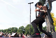 Green Day  British Summer Time Hyde Park