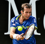 Radek Stepanek during the Mercedes Cup at Tennisclub Weissenhof, Stuttgart, Germany.<br /> Picture by EXPA Pictures/Focus Images Ltd 07814482222<br /> 10/06/2016<br /> *** UK &amp; IRELAND ONLY ***<br /> EXPA-EIB-160610-0158.jpg