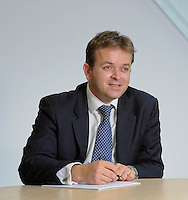 Mark Pritchard - Solicitor, Financial  Services Regulatory team